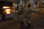 Marché : Légère contraction du secteur manufacturier en juillet