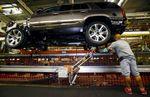 Le marché automobile américain fait mieux qu'attendu en juillet