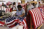 Marché : Légère accélération dans l'industrie aux Etats-Unis en juillet