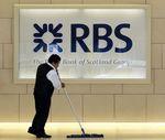 Marché : Forte moins-value pour l'Etat britannique avec les titres RBS