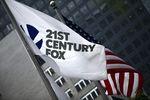 Marché : Chiffre d'affaires en baisse pour Twenty-First Century Fox