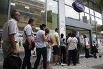 Marché : Le taux de chômage en Grèce revient à 25% en mai