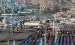Déficit commercial en baisse à 2,66 milliards d'euros en juin