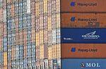 Marché : Les exportations allemandes reculent plus que prévu
