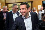 Marché : La Grèce a obtenu 85 milliards d'euros d'aide sur trois ans