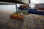 Marché : Cosco et China Shipping Group pourraient fusionner