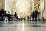 Marché : Rome lance l'introduction en Bourse de la Poste italienne