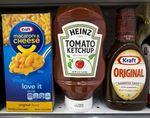 Marché : Kraft Heinz va supprimer 2.500 emplois en Amérique du Nord