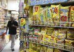 Nestlé défend ses nouilles indiennes, tests à l'appui