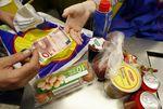 Marché : L'économie française a stagné au deuxième trimestre