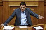 Marché : Le Parlement grec approuve l'accord sur le nouveau plan d'aide