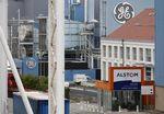 Feu vert de l'UE au rachat par GE de la branche énergie d'Alstom