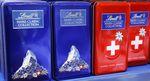 Marché : L'action du chocolatier suisse Lindt atteint un record