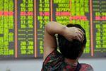 Marché : Les Bourses chinoises rechutent, nouvelles craintes sur le yuan