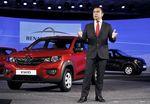 Renault-Nissan envisagerait de supprimer 3.000 postes en Inde