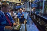 Wall Street : Le Dow Jones perd 2,06%, le Nasdaq cède 2,82%