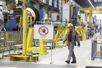 Europe : Accélération inattendue de la croissance du privé en zone euro