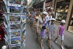 Marché : Année record en vue pour le tourisme en Espagne
