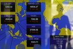 Marché : La Bourse de Shanghai chute de 8,46%