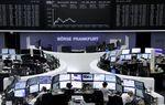 Europe : Les Bourses européennes reculent nettement à la mi-séance