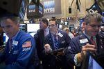 Wall Street : Wall Street finit en forte baisse dans le sillage de la Chine