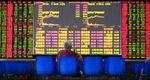 Marché : La Bourse de Shanghai clôture en baisse de 7,63%