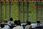 Marché : La Bourse de Shanghai chute encore, Pékin garde le silence