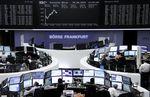 Europe : Les Bourses européennes en nette progression à la mi-séance