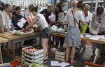 Marché : L'emploi intérimaire progresse de 2,6% en juillet