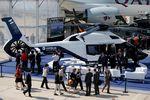 Airbus Helicopters va demander des explications au Japon