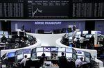 Europe : Les Bourses en Europe effacent leurs pertes avec le pétrole