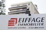 Eiffage confirme ses objectifs après un semestre en hausse