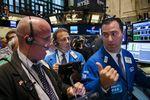 Wall Street : Le Dow Jones gagne 3,96% à la clôture, le Nasdaq prend 4,22%