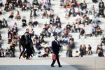 Marché : Le nombre d'offres d'emploi cadre en hausse de 2% en juillet