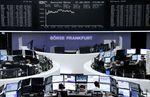 Europe : Les Bourses européennes restent dans le vert à la mi-journée