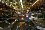 Marché : La croissance du PIB américain revue à la hausse, à +3,7%