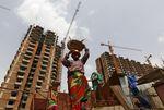 Marché : La croissance de l'économie indienne ralentit plus que prévu