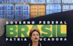 Marché : Le Brésil prévoit désormais un déficit primaire en 2016