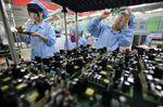 Marché : Le ralentissement du secteur manufacturier s'accentue en Chine
