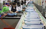 Marché : Le ralentissement économique se confirme, en Chine et ailleurs