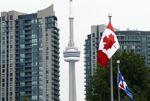 Marché : Le Canada entre en récession