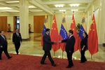 Marché : Nouveau prêt de Pékin au Venezuela pour sa production pétrolière