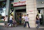 Marché : Le chômage en Espagne poursuit son repli en rythme annuel