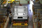 Marché : Les commandes à l'industrie en Allemagne plus faibles que prévu