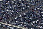 Europe : Le marché automobile européen en hausse de 9,6% en août
