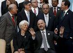 Marché : Le G20 prône la prudence sur les taux mais épargne la Fed