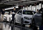 Marché : Le patron de Daimler juge les craintes sur la Chine exagérées