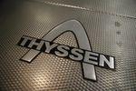 Marché : ThyssenKrupp a dépassé son objectif d'économies