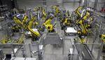 Marché : Production industrielle en hausse de 0,7% en juillet