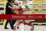 Marché : Tesco vend sa filiale sud-coréenne Homeplus au fonds MBK